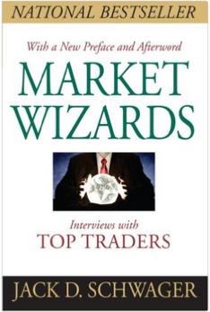 Market Wizards by Jack Schwager stock market book