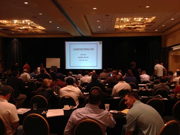 Dan Zanger Seminar in January 2012